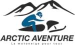 Artic Aventure, partenaire de PHS