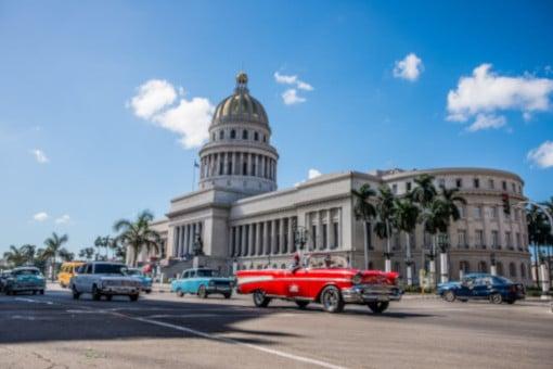 PHS à Cuba