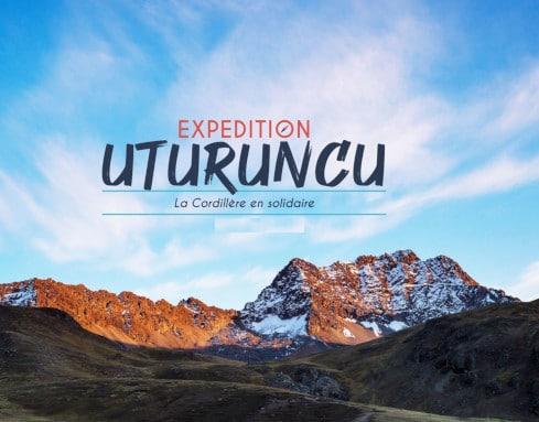 Uturuncu, expédition PHS