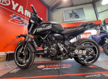 Photos de moto de PHS