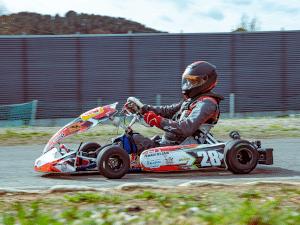 Karting handisport