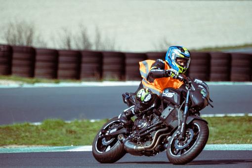 PHS moto