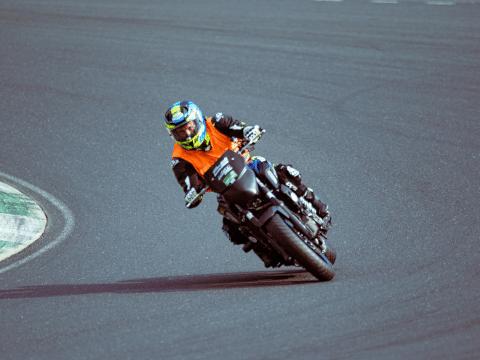 Moto par PHS